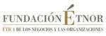 Logo Fundación ETNOR
